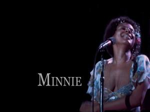 Minnie Wallpaper: Singing