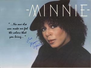 Minnie Wallpaper: Minnie Era