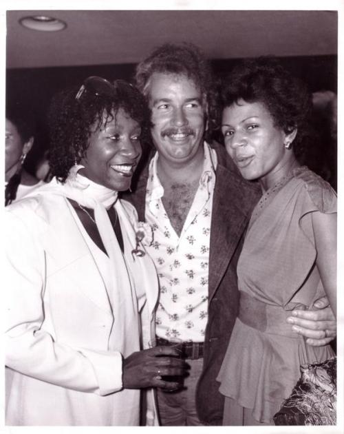 Patti Labelle and Minnie Riperton